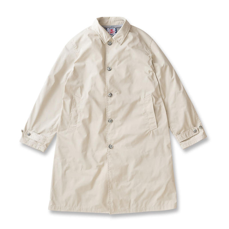 SON OF THE CHEESE / spring roll JKT (GRAY)
