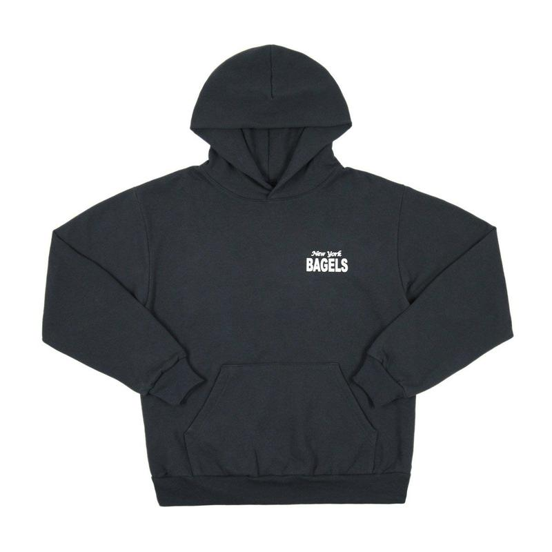 Only NY / New York Bagels Hoody (Navy)