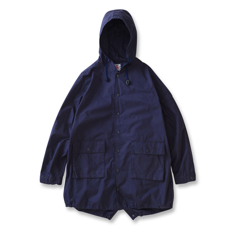 SON OF THE CHEESE / MODs coat (NAVY)