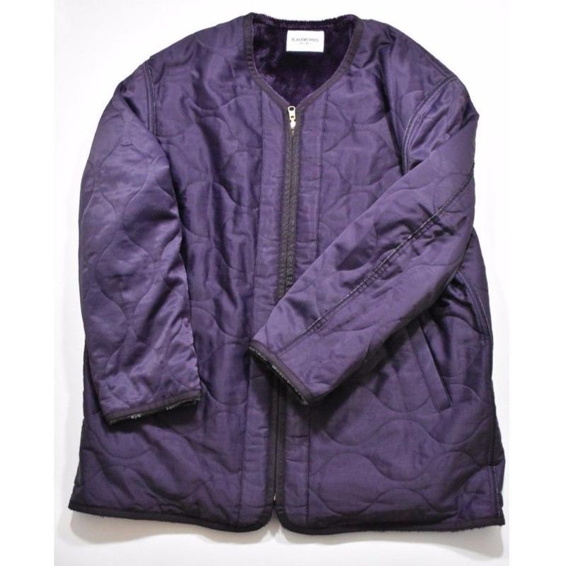 Black Weirdos / Line Reversible Jacket (NAVY)