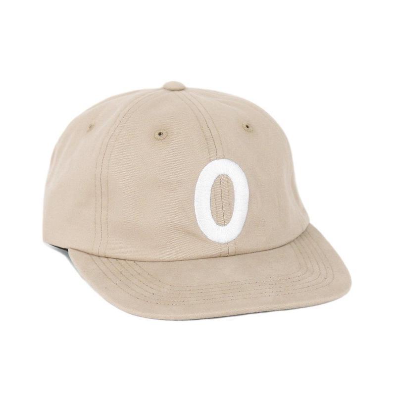 Only NY / Derby Polo Hat (Khaki)