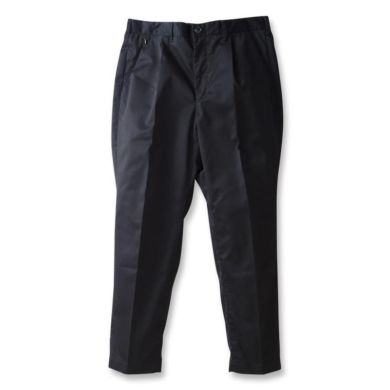 SON OF THE CHEESE / Driving slacks (BLACK)