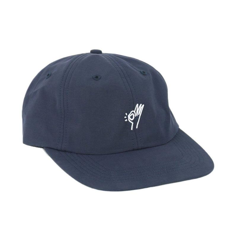 Only NY / OK Polo Hat (NAVY)