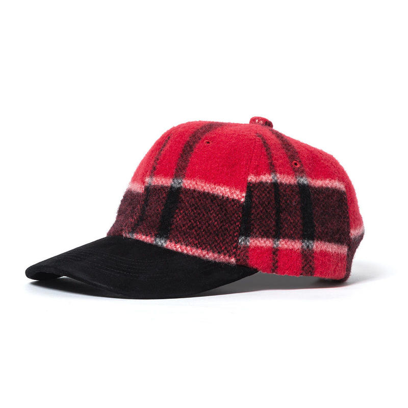 SON OF THE CHEESE / RED CAP(RED)