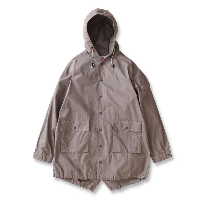SON OF THE CHEESE / MODs coat (GRAY)