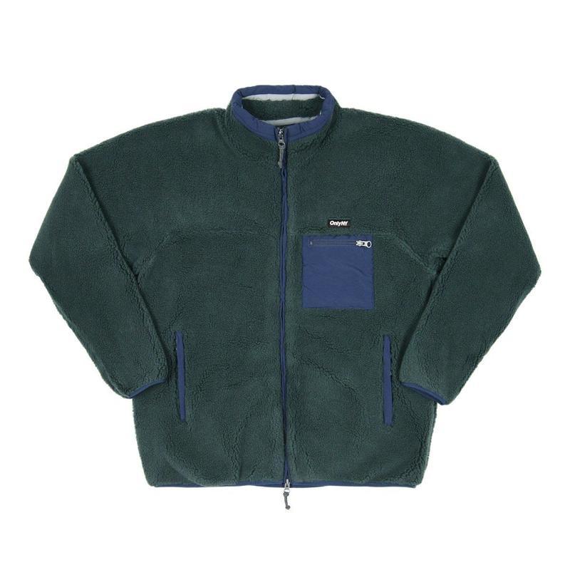 Only NY /  Alpine Fleece (Mallard)