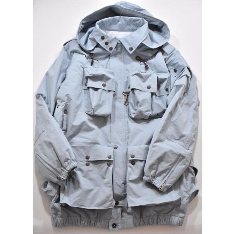 Black Weirdos / 9pocket Moutain Jacket  (SAX)