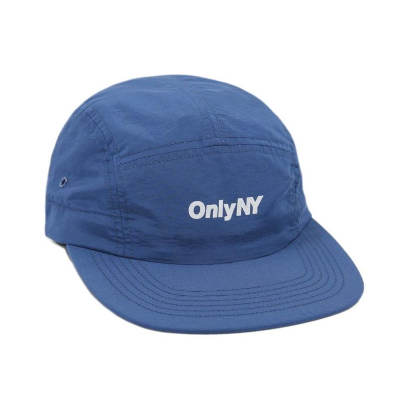 Only NY / Logo 5-Panel Hat (Midnight)