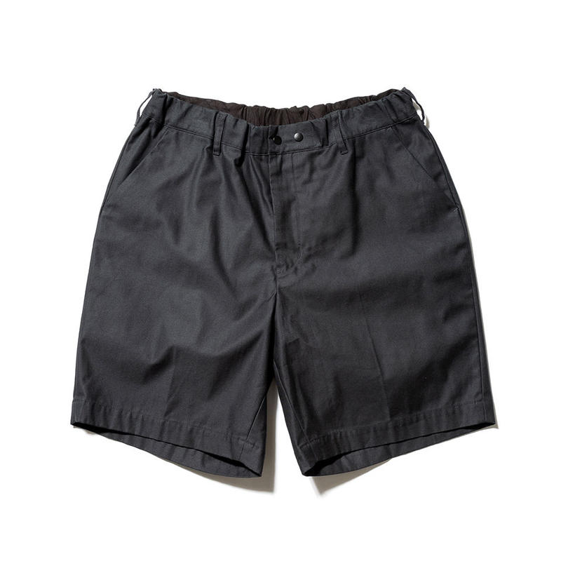 SON OF THE CHEESE / mjk Shorts(BLACK)