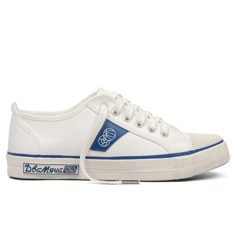 DVA MYACHA / 1976-10 (WHITE / NAVY)
