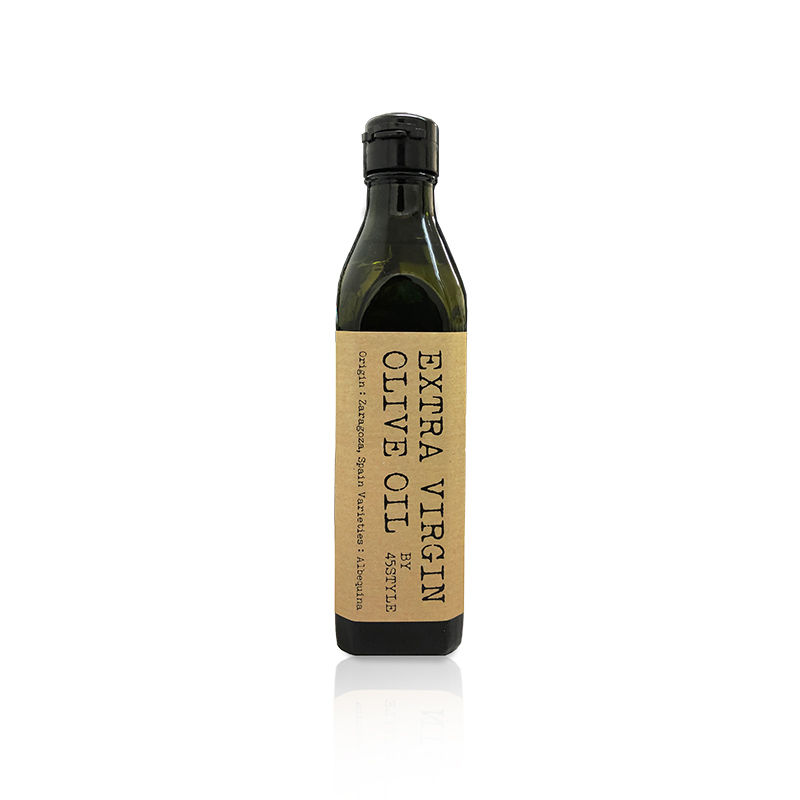 EXTRA VIRGIN OLIVE OIL 270g