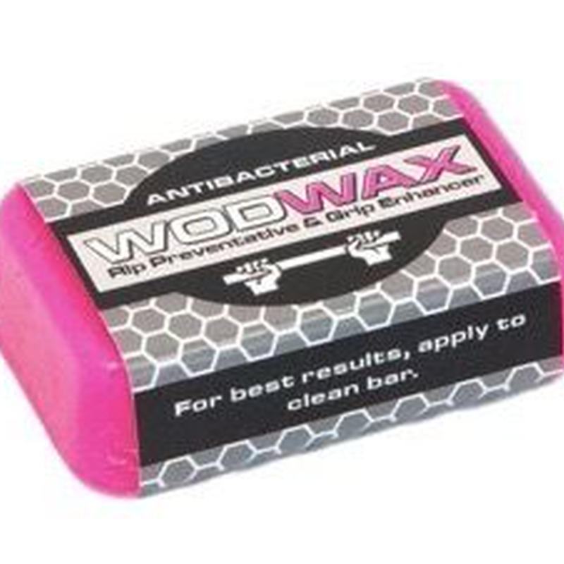 Single WODWAX Bar