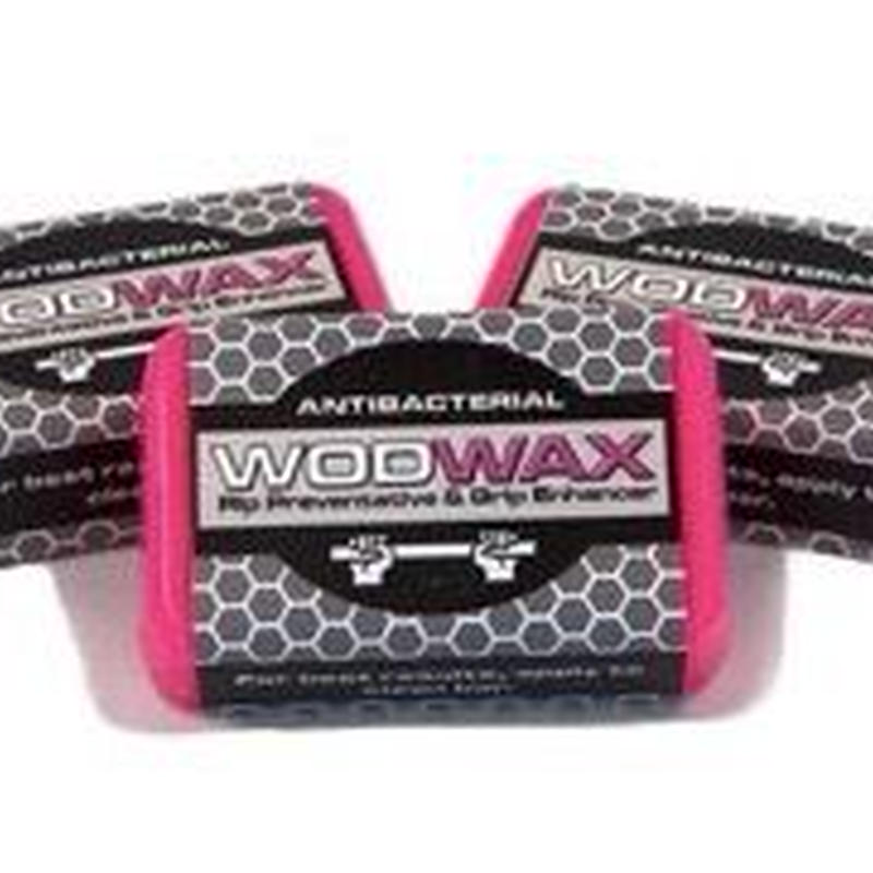 WODWAX Bar  3-Pack
