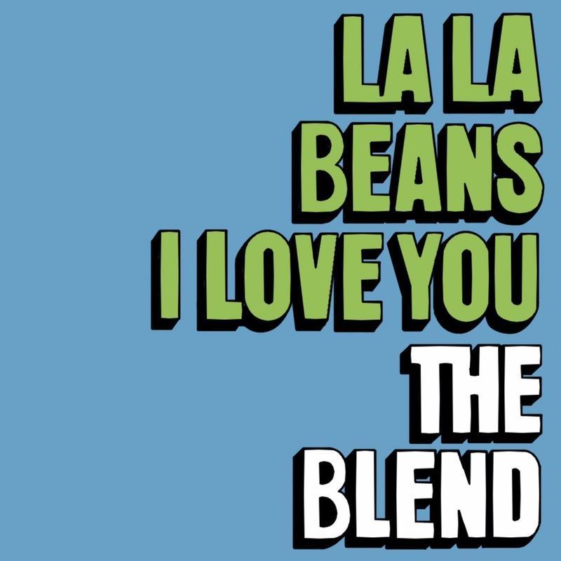 【限定】La La (Beans I Love You) The Blend[250g]