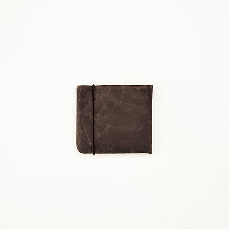 SIWA|紙和 2つ折り財布