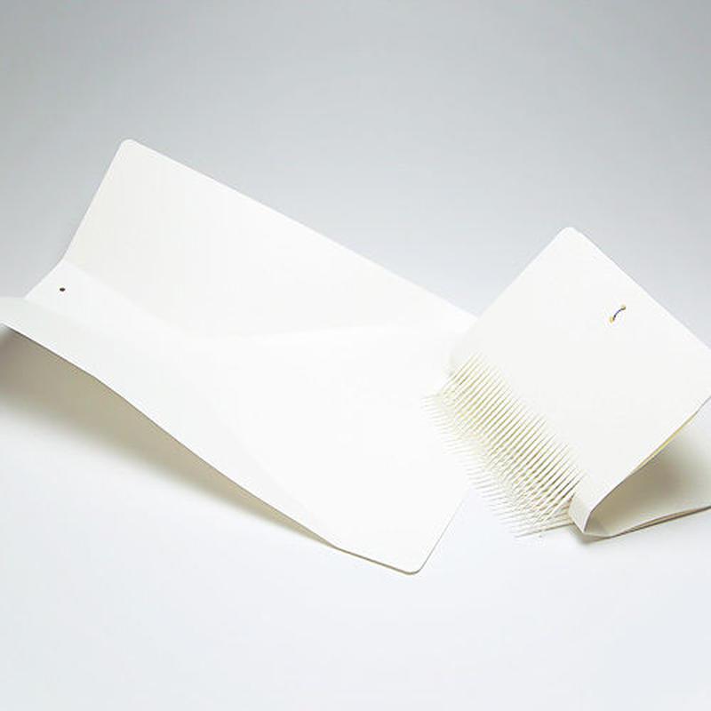 紙箒/紙塵取