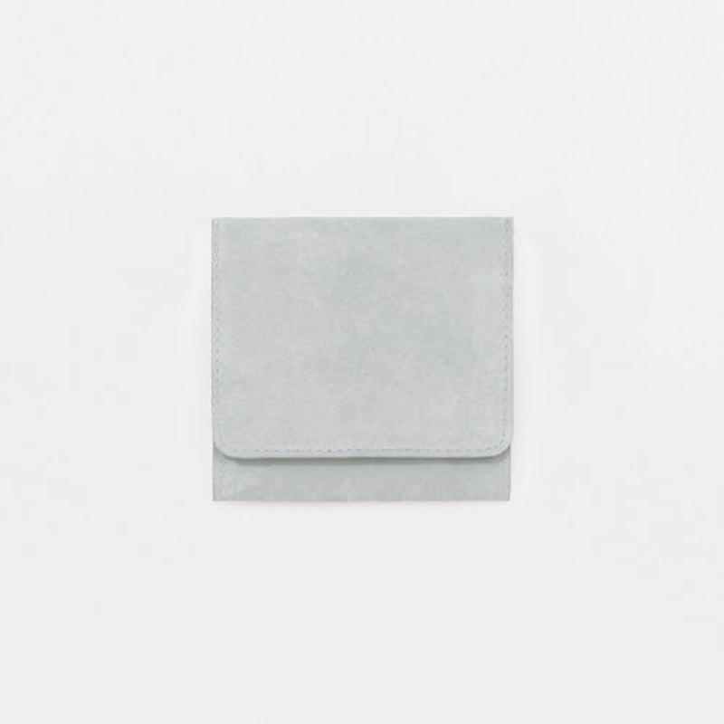 SIWA|紙和 コインケース スナップ付き
