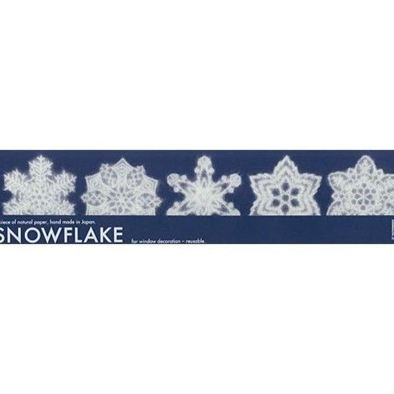 SNOWFLAKE #303 S.-Petersburg (SS-size)