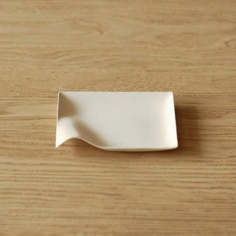 角皿(小)12枚入 パッケージ(袋)