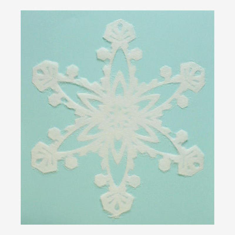 SNOWFLAKE #211 Fun (L-size)