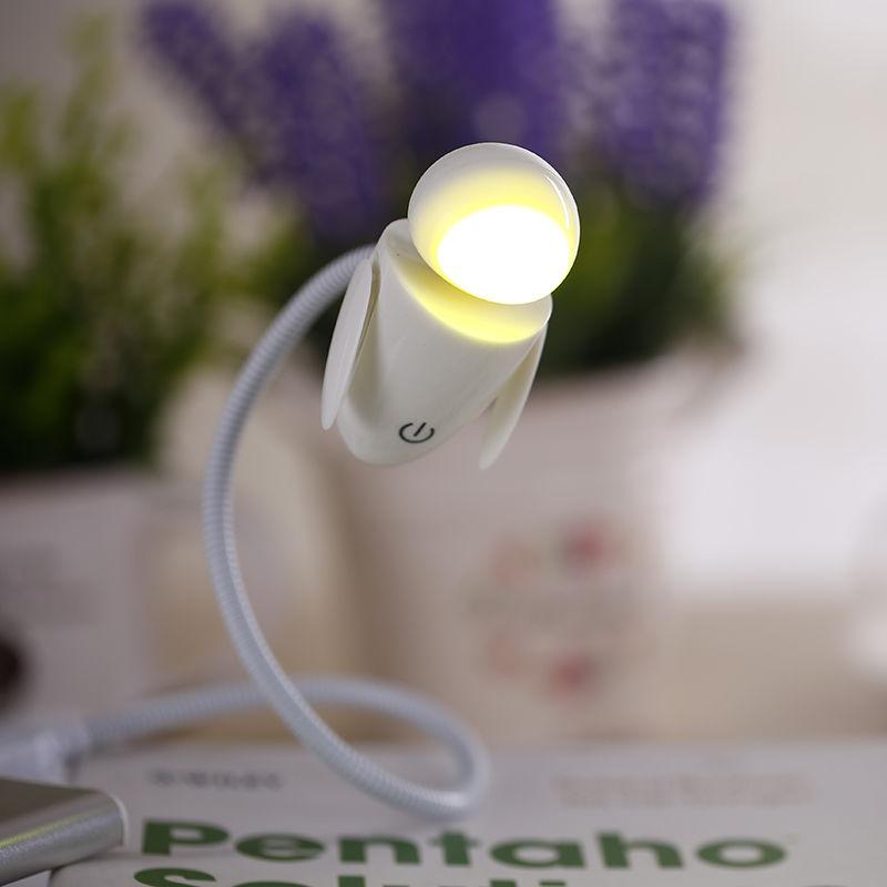 ロボット LEDナイトライト