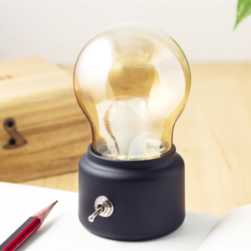 アンティーク LEDナイトライト