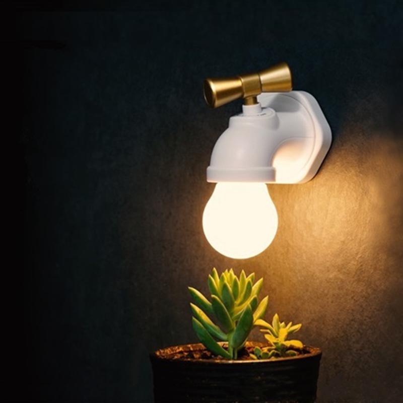 蛇口 LEDナイトライト