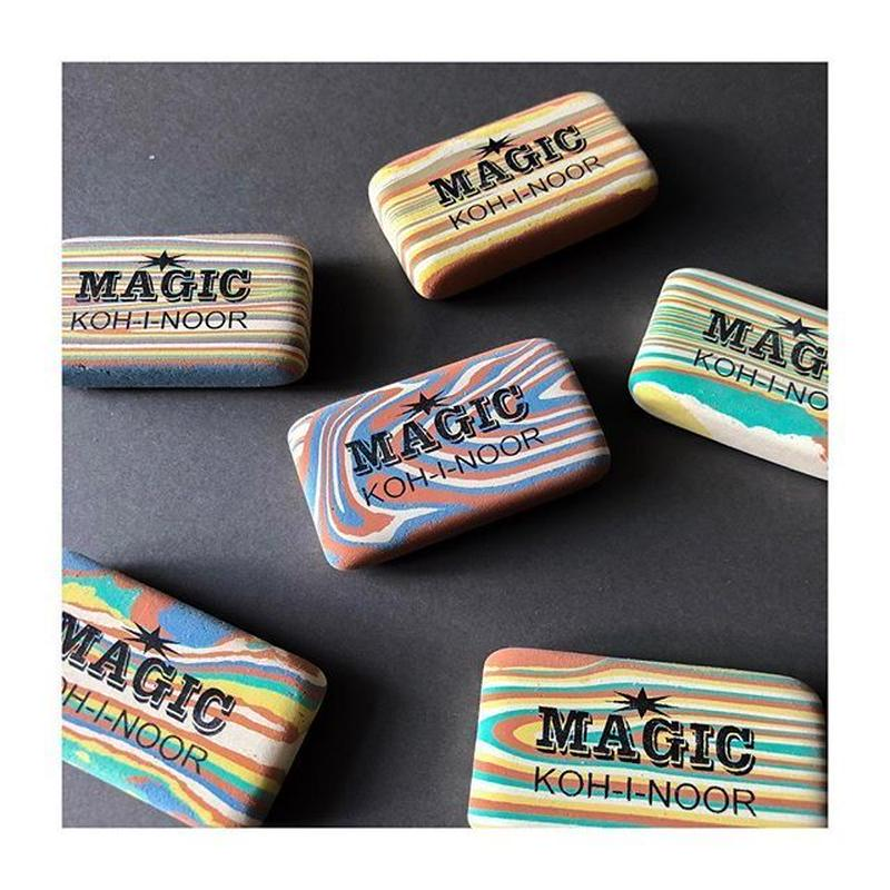 KOH-I-NOOR  / ERASER「MAGIC」