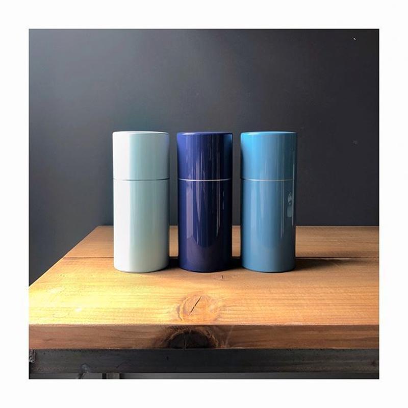PEN CASE  (BLUE)