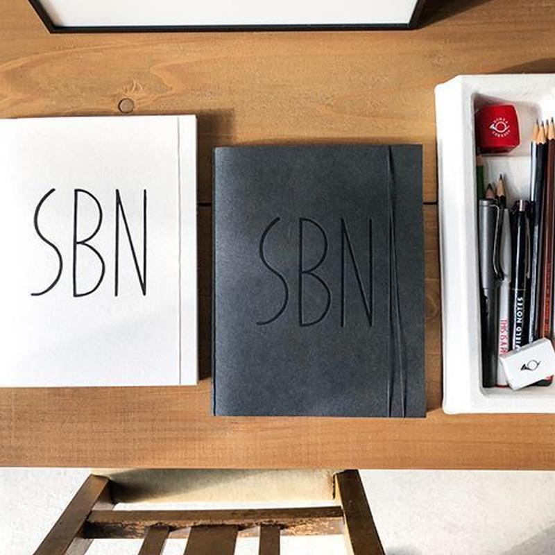 SBN (Super Binding Notebook)