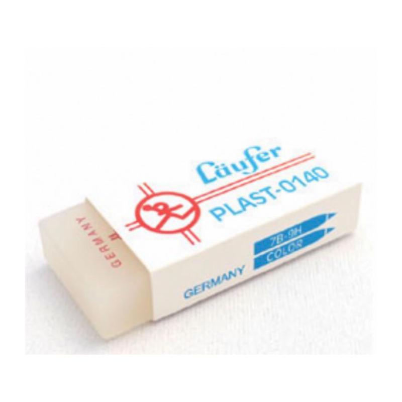 LAUFER / ERASER PLAST-0140