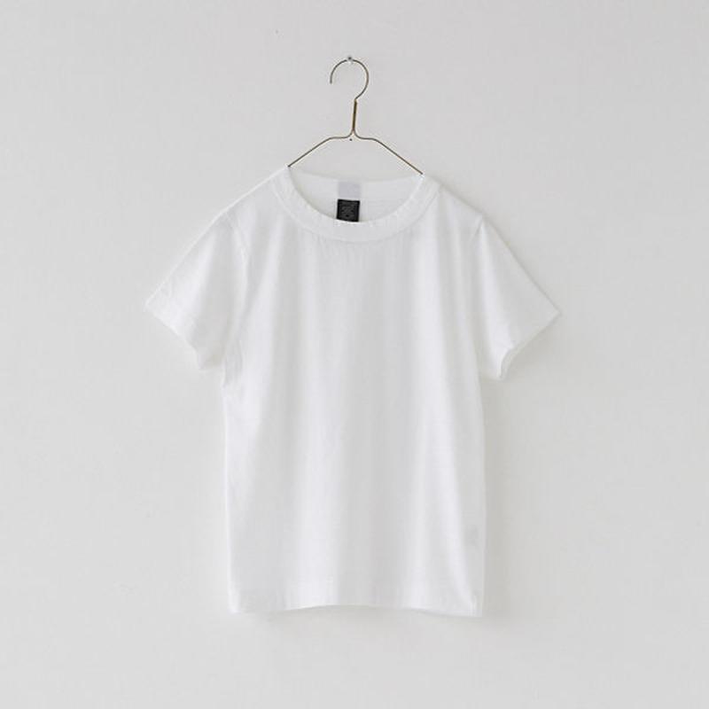 homspun 天竺Tシャツ 半袖