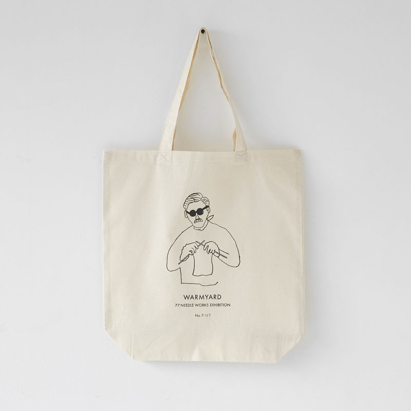 TOTE BAG 2018 / LARGE