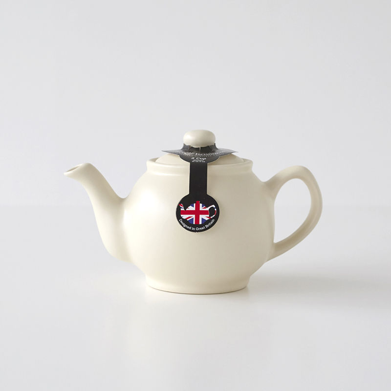 PRICE & KENSINGTON TEA POT 2CUP