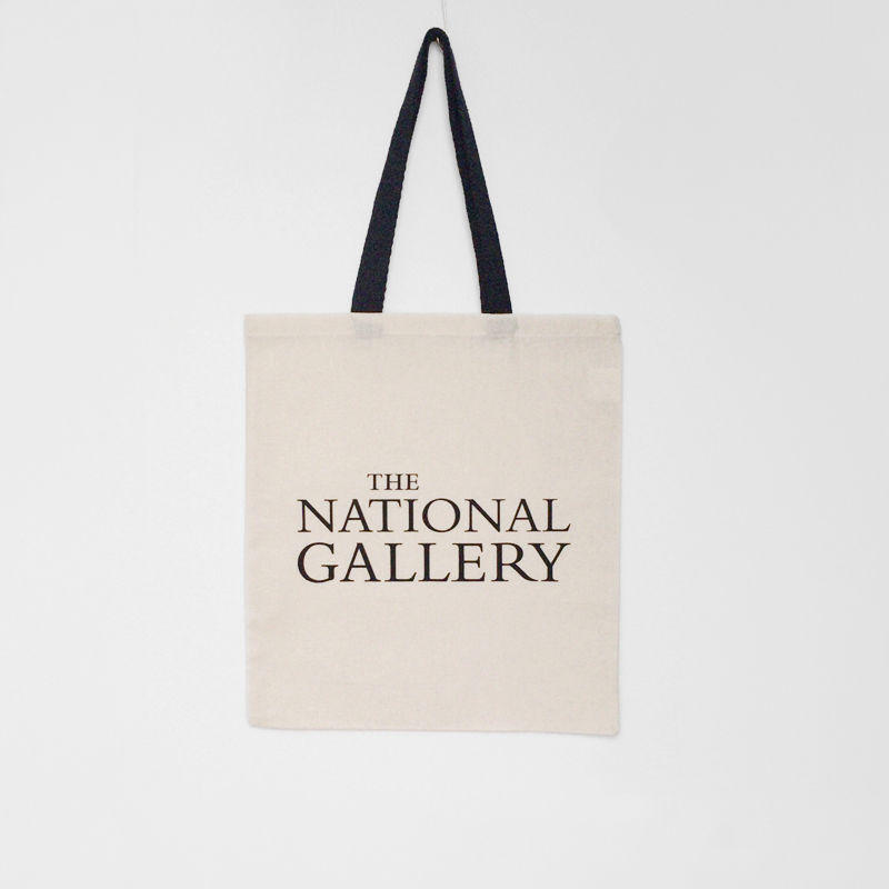 THE NATIONAL GALLERY TOTE BAG