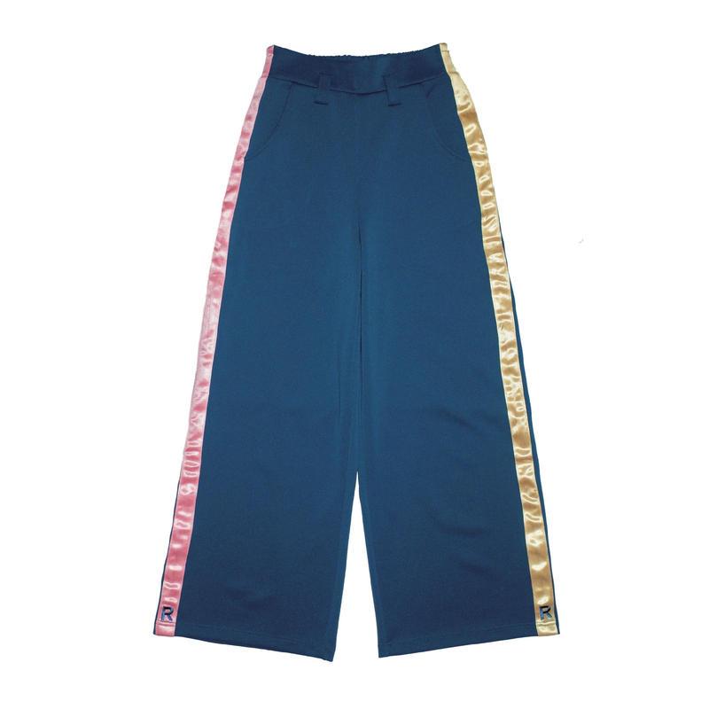 RRR LINE PANTS  ver.2 / blue
