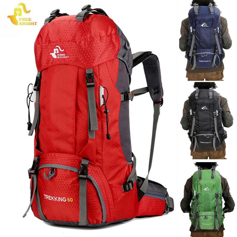 57725938adf0 バックパック ミリタリー 海外ブランド 60L リュックサック アウトドア 選べる6色 登山 スポーツ