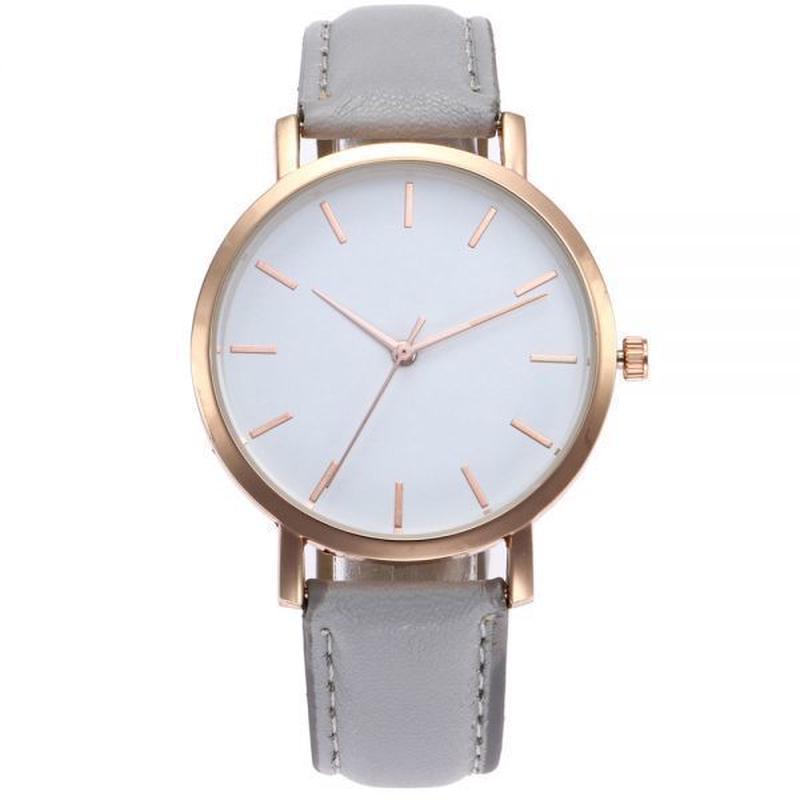 トップブランド腕時計 女性高級ブランドクォーツ時計 ビジネスカジュアル腕時計