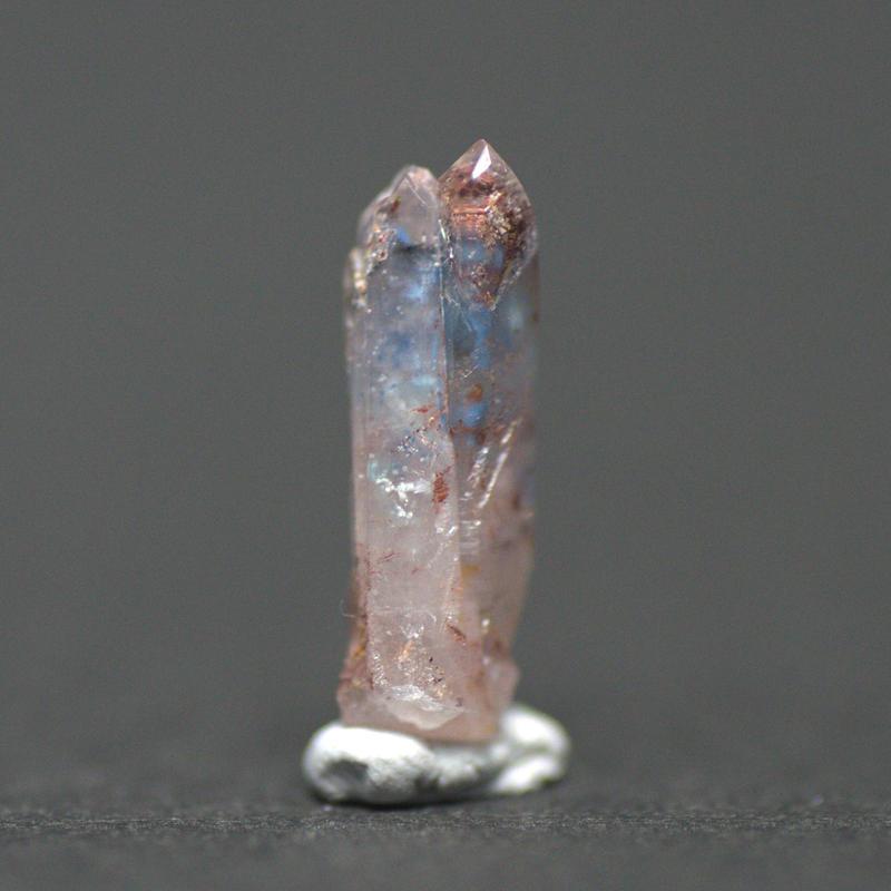 パパゴアイトインクォーツ 研磨原石 003