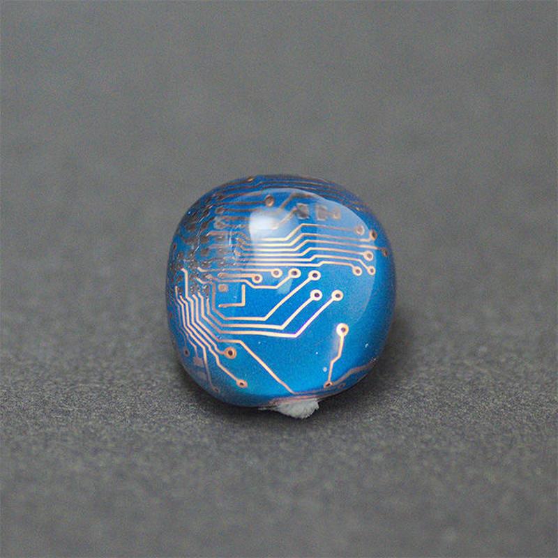 CBクォーツ ブルー ルース 014