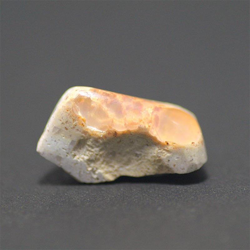 メキシコオパール 研磨原石 038