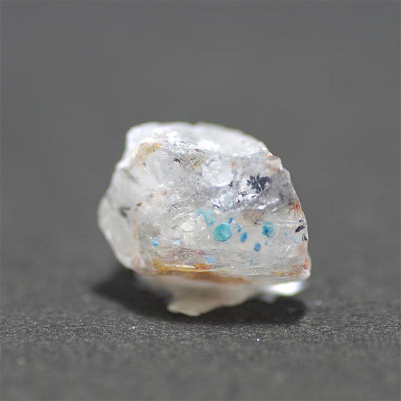 メデューサクォーツ 原石 066