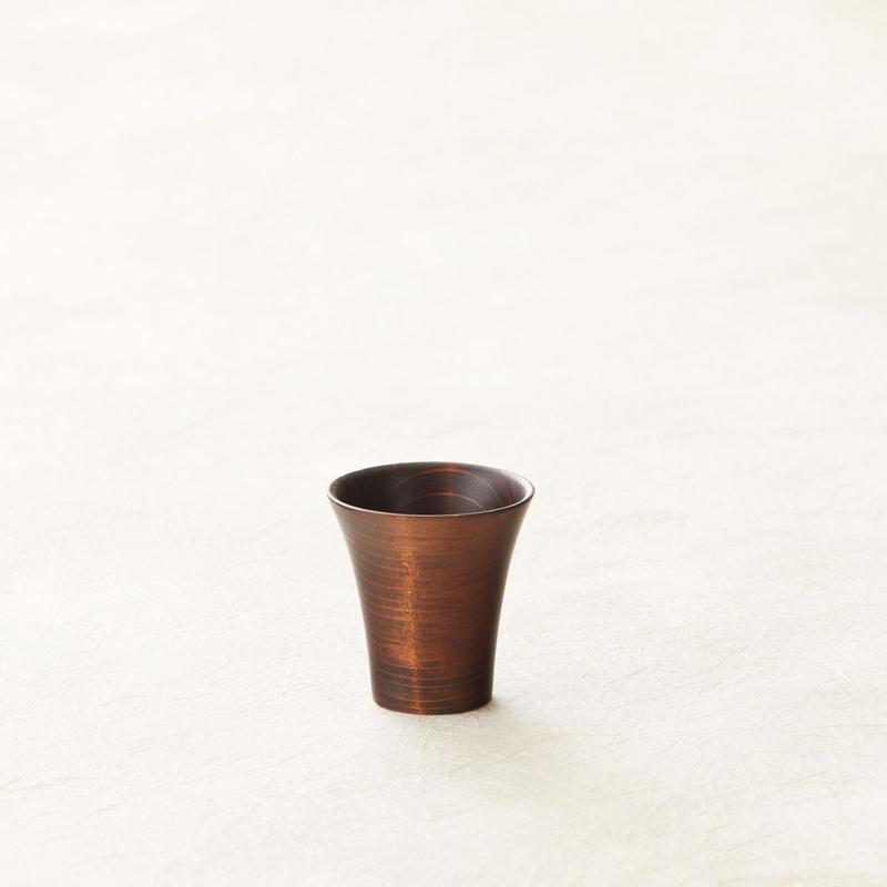 SHIZQ  Kame Guinomi(Japanese sake cup)