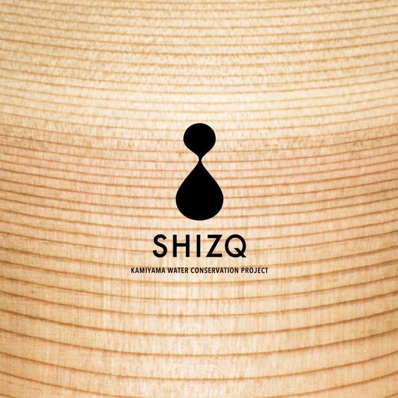 Kamiyama SHIZQ Project concept book