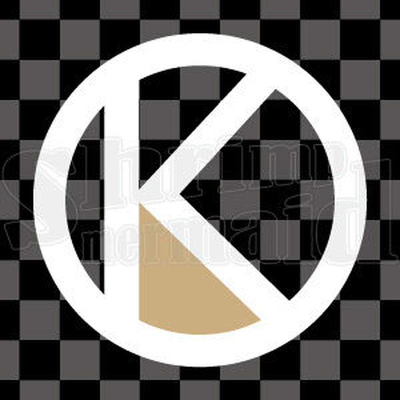 シンプル/色付き白/png/K