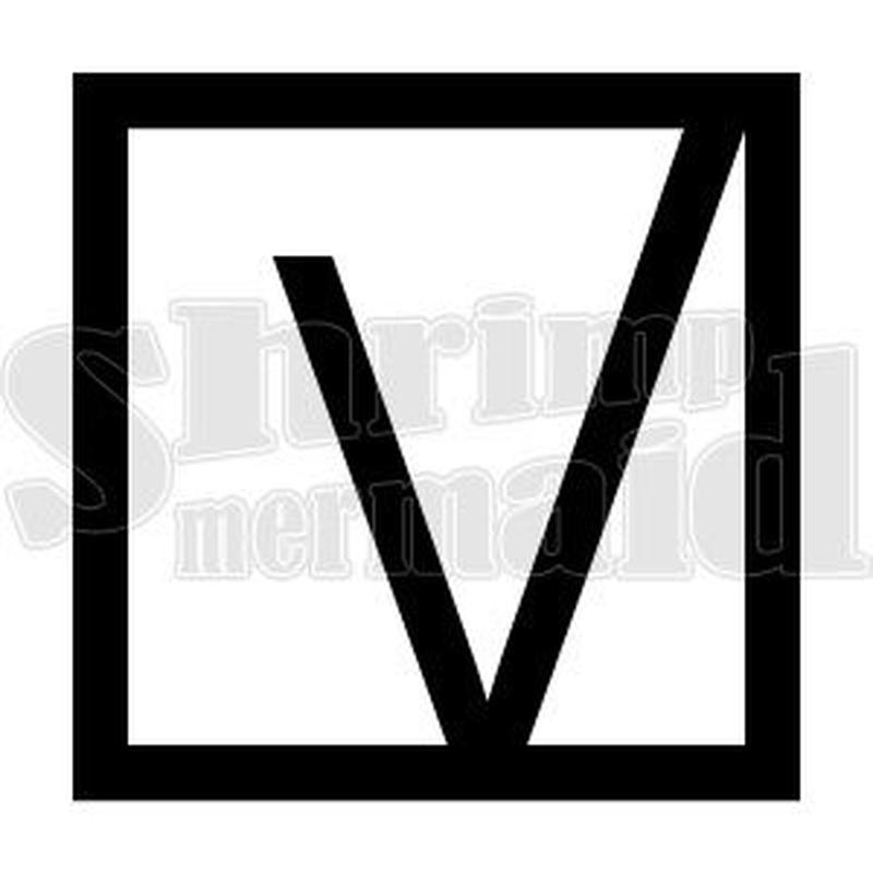 和モダン/白黒/jpg/V