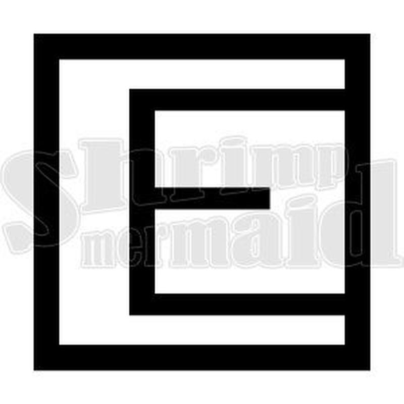 和モダン/白黒/jpg/E