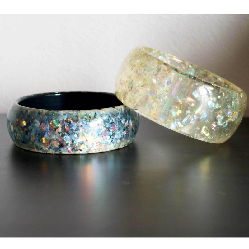 Glitter Bangle