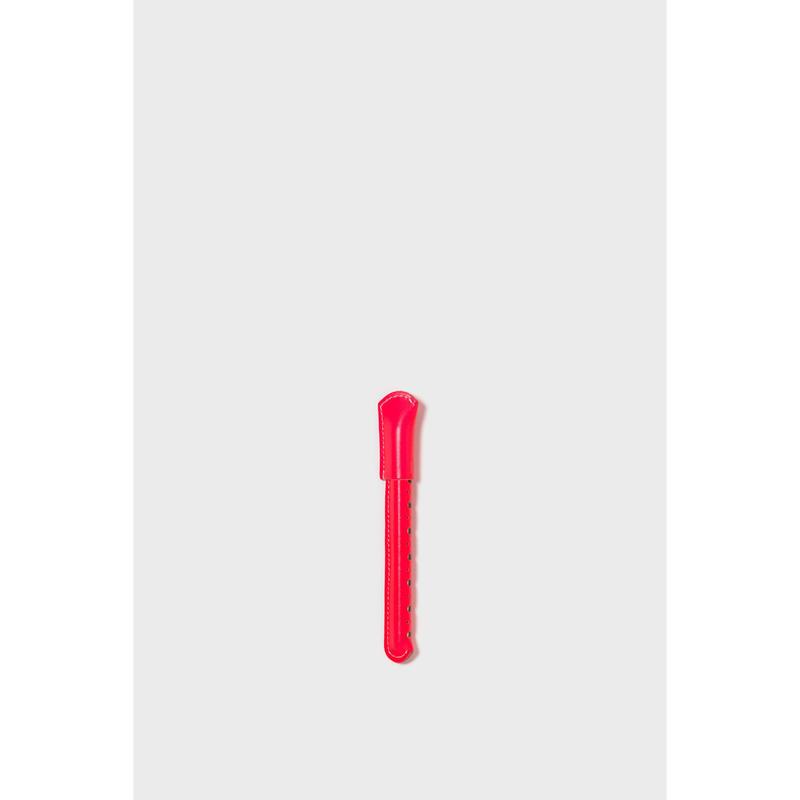SHUKYU × Hender Scheme / pen (red)