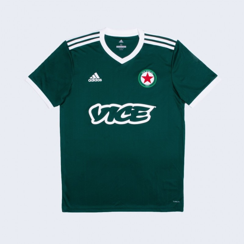 RED STAR FC × VICE /  Home 2018-19
